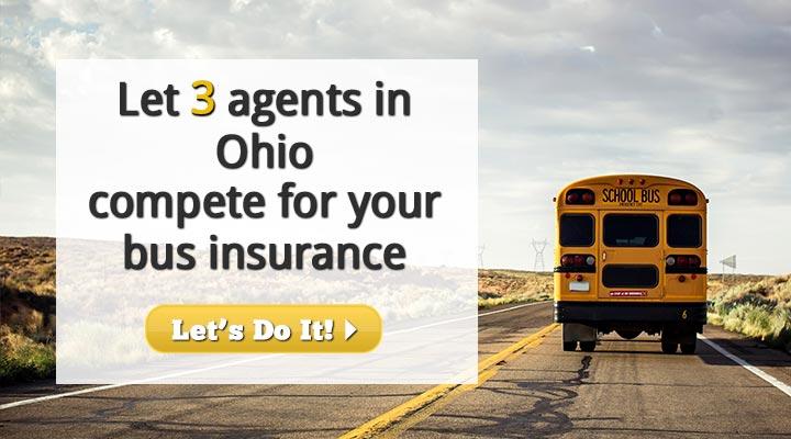 Ohio Bus Insurance Quotes